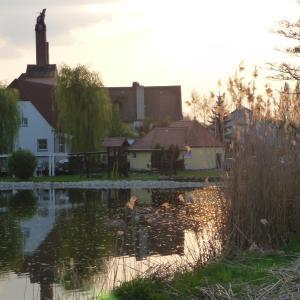 Hotelbilleder: Landgasthof Windfelder am See, Stegaurach