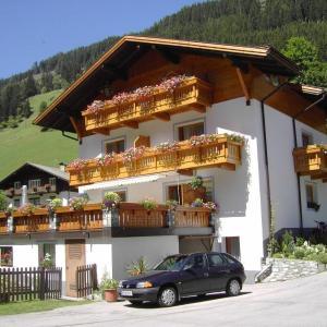 Hotelfoto's: Haus Gutwenger, Sankt Jakob in Defereggen