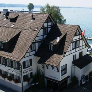 Hotel Pictures: Weisses Rössli, Staad