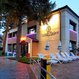 Hotel Pictures: Hotel Impuls Palace, Vidin