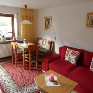 Hotelbilleder: Ferienwohnung Haus Agnes, Moosbach