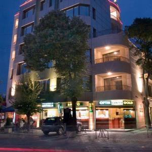 Foto Hotel: Hotel Divesta, Varna