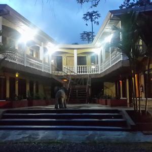 Hotelfoto's: Hotel Papa de Paramo, San Ramón Sur