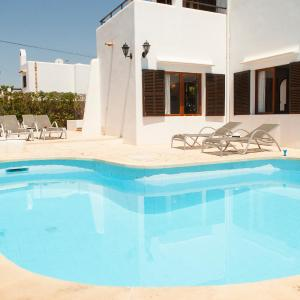 Hotel Pictures: Solana, Portopetro