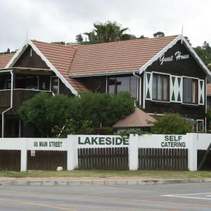 Hotellbilder: Lakeside Accommodation, Knysna