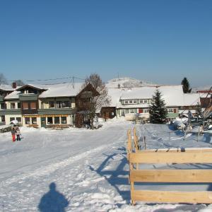 Hotelbilleder: Ferienhotel Starennest, Schindelberg