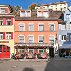 Hotelbilleder: Hotel Zum Lieben Augustin, Meersburg