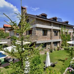 Fotos del hotel: Villa Vuchev, Velingrado