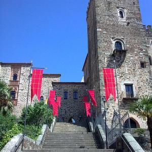 Hotel Pictures: Hospederia del Real Monasterio, Guadalupe