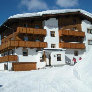 Hotellbilder: Pension Schafberg, Lech am Arlberg