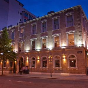 Hotel Pictures: Ten Square, Belfast