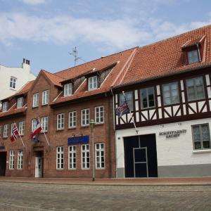 Hotelbilleder: Hotel Neuwerk & Apartments, Rendsburg