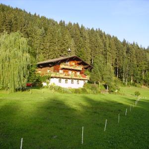Photos de l'hôtel: Ellmauhof, Pfarrwerfen
