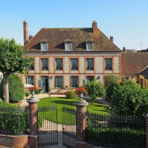 Hotel Pictures: La Trimardière, Verneuil-sur-Avre