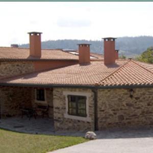 Hotel Pictures: Casa do Cura, Beigondo