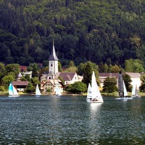 Hotelfoto's: Ferienwohnungen Steger, Bodensdorf