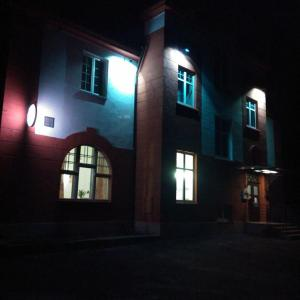 Hotel Pictures: Hotel Britz, Velké Hamry