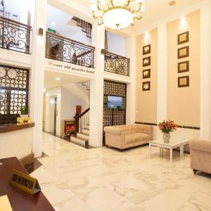 酒店图片: 河内老城区酒店, 河内