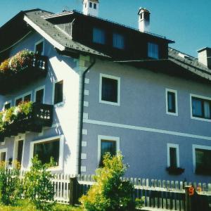 ホテル写真: Haus Gell, マウテルンドルフ