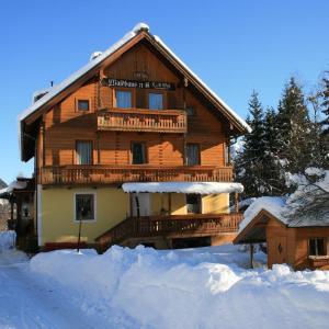 Photos de l'hôtel: Waldhaus, Sankt Martin am Tennengebirge