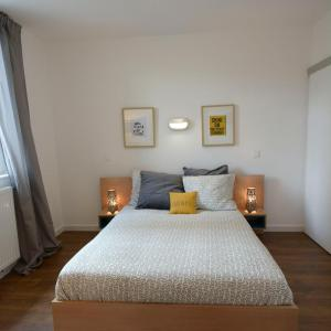 Hotel Pictures: Apparteo Palatino Paris 13, Paris