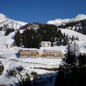 Fotos do Hotel: Ferienwohnung Blaschek, Sonnenalpe Nassfeld