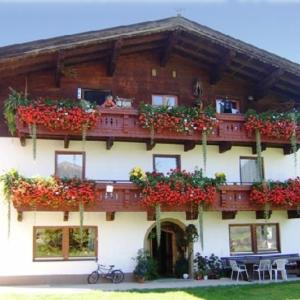 Hotellbilder: Hinterankerwald, Walchsee