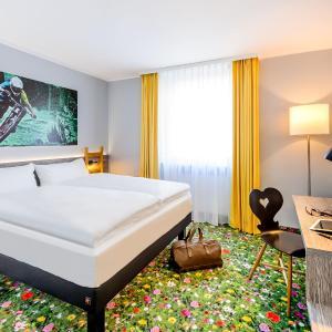 Hotelbilleder: Ibis Styles Kaufbeuren Allgäu, Kaufbeuren
