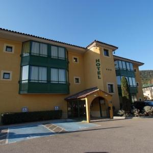 Hotel Pictures: Best Western Gemenos en Provence, Gémenos