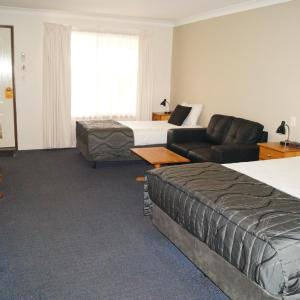 Φωτογραφίες: Asters On James Motor Inn, Toowoomba