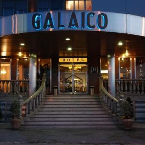 Hotel Pictures: Hotel Galaico, Collado-Villalba