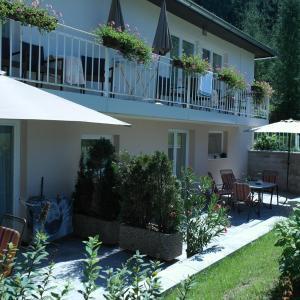 Hotelbilleder: Ferienwohnungen Wassertheurer - Beerenweg, Sankt Kanzian