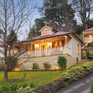 Zdjęcia hotelu: Charnwood Cottages in Warburton, Warburton