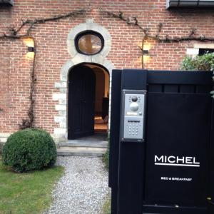 Foto Hotel: B&B Michel, Grimbergen