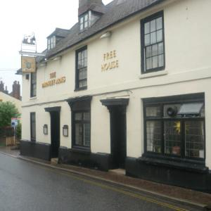 Hotel Pictures: The Darnley Arms, Gravesend