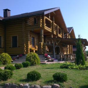 Hotel Pictures: Usadba na Narochi, Gatovichi