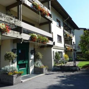 Fotos do Hotel: Hotel Einhorn, Bludenz