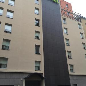 Hotel Pictures: B&B Hôtel Lyon Caluire Cité Internationale, Caluire-et-Cuire