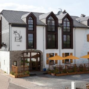 Hotellbilder: Auberge Du Relais Postal, Asselborn