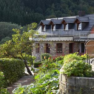 Hotelbilleder: Hotel Haus Kylltal, Zendscheid