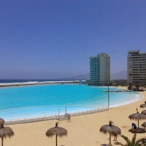 Fotos de l'hotel: Laguna del Mar Playa Marina, La Serena