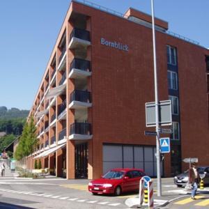 Hotel Pictures: Senevita Residenz Bornblick, Olten