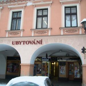 Hotel Pictures: Ubytovani Svitavy, Svitavy