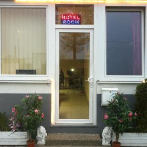 Hotel Pictures: Pension Bukarest, Fürth