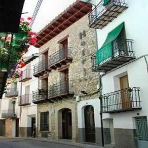 Hotel Pictures: Hotel del Pastor, Morella