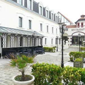 Hotel Pictures: Les Mini-lofts de Paul et Virginie, Wimereux