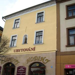 Hotel Pictures: Apartments Moravska Trebova, Moravská Třebová