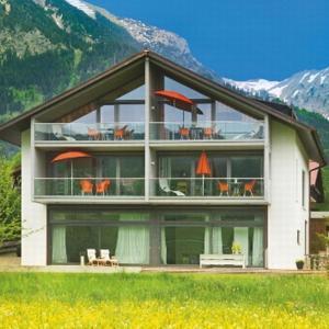 Hotel Pictures: Bergzeit Ferienwohnungen, Oberstdorf