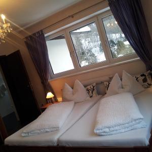Fotografie hotelů: Villa Wellspacher, Semmering