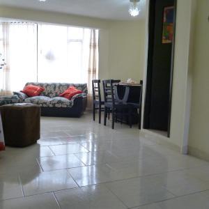 Hotel Pictures: Posada Don Bosco Habitación Privada, Pasto